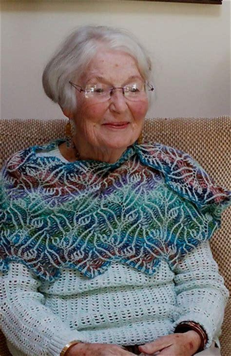 nancy marchant knitting brioche ravelry damask cowl pattern by nancy marchant