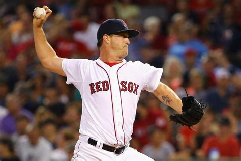 Steven Wright Red Sox | steven wright proves to be a stopper for the red sox the