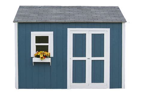 84 Lumber Sheds by Shed Kits Eave Sheds 84 Lumber
