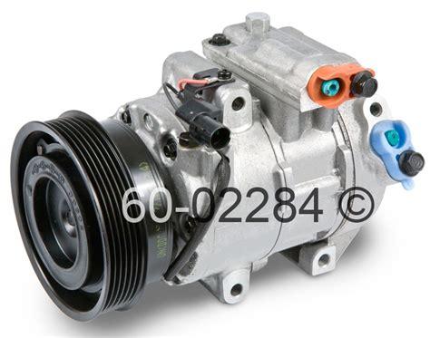 Kia Ac Compressor Kia Rondo Ac Compressor 2 7l Engine