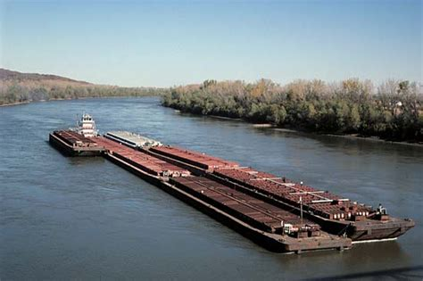 boat parts jackson ms barges long gone goods moving on yazoo river decline