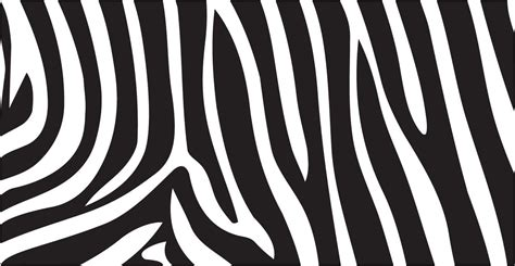 zebra pattern texture zebra print vector by inferlogic on deviantart
