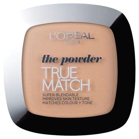 Loreal True Match Powder l oreal true match blendable powder reviews photos