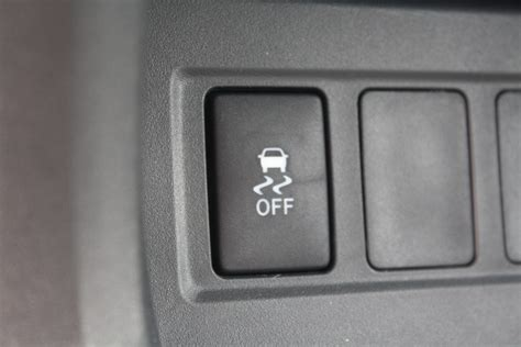 what does the snow button do on a toyota highlander traction system toyota of the black