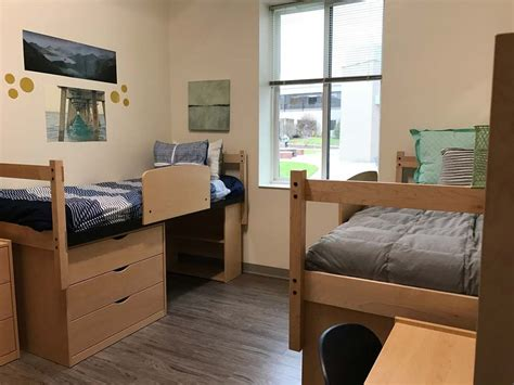 gvsu housing group rates and housing options summer cs guest housing grand valley state