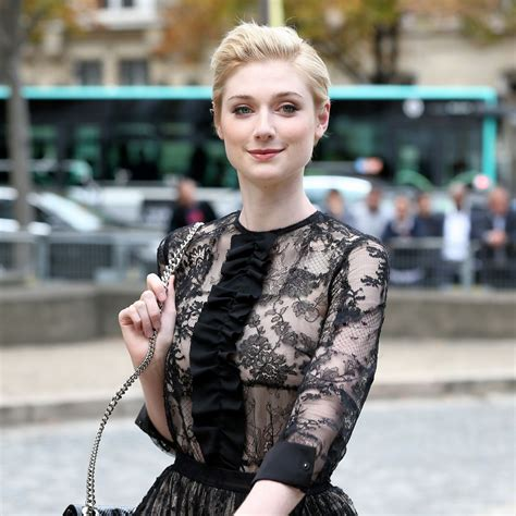elizabeth debicki fashion elizabeth debicki at miu miu fashion show in paris 10 06