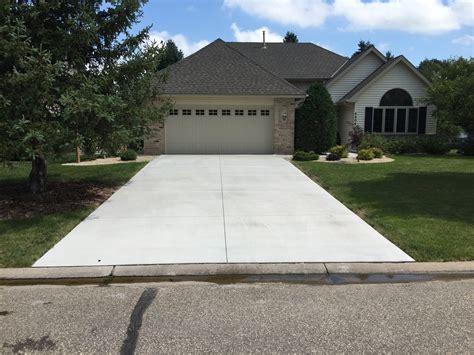 grey concrete driveway 28 images gray ashlar slate sted concrete patio with stained black