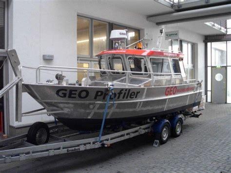 aluminium boot werft aluminium boot hersteller coenen yacht boats gmbh