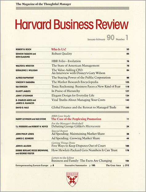 market research hbr 100 images harvard business review