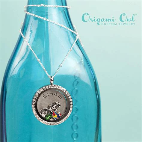 Jewelry Origami Owl - custom jewelry origami owl custom jewelry