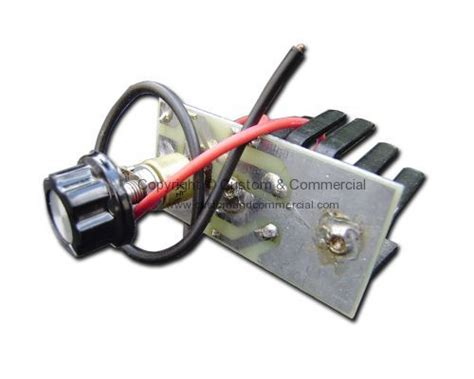 ac998030 wiper conversion variable speed 6 volt to 12 volt