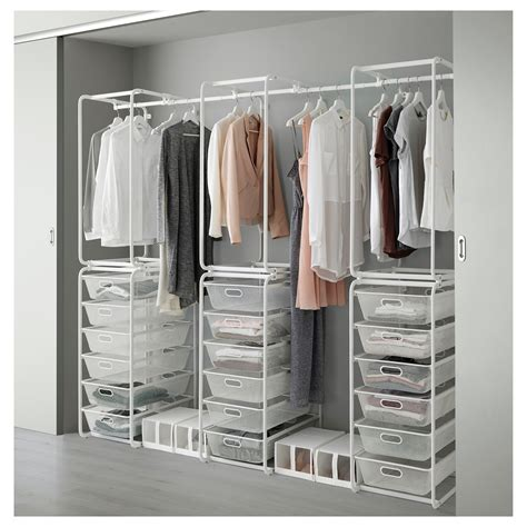 Wardrobe Costco by I Need A Rod To Hang Hangers By Laundry Cabinet The