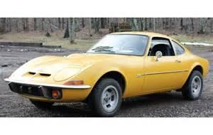 1970 Opel Gt Sale For Sale 11612