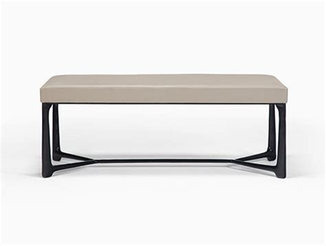 holly hunt bench 1000 images about benches ottomans on pinterest muse