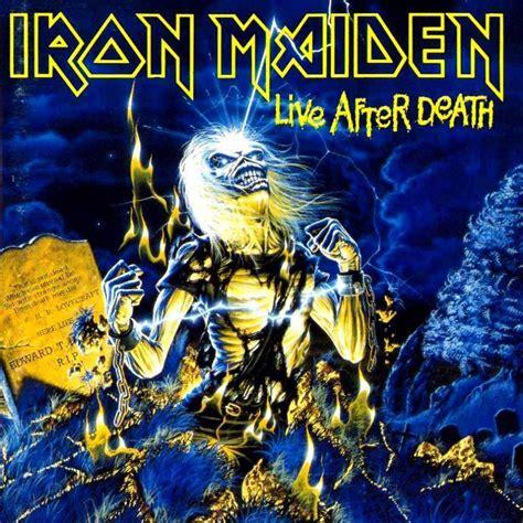Kaos Musik Imn 07 Iron Maiden Ironmaiden deconstruction lasting impact iron maiden live after
