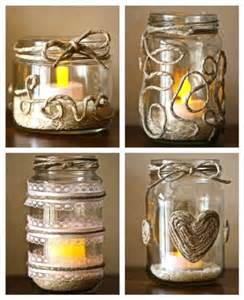 Upcycling Glass Jars - 1000 ideas creativas para reciclar tarros de vidrio youtube