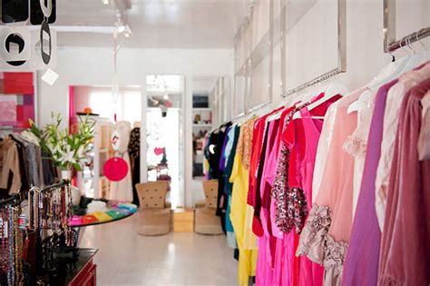The Wardrobe Boutique by Fashion Boutiques Style