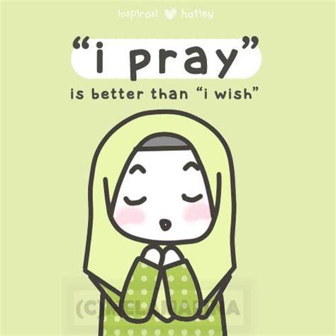 Hijap Pray Akhirah airaniez s i pray