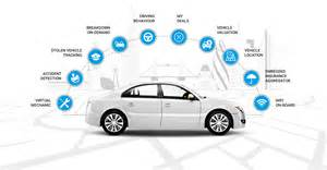 Cars Connected To The Tantalum Corporation Monetising Connected Vehicles
