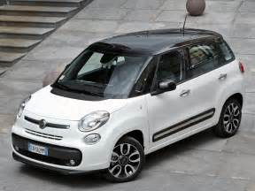 How Much Is A Fiat 500l Fiat 500l Prices Specs And Information Car Tavern