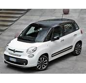 Fiat 500L Picture  94372 Photo Gallery CarsBasecom
