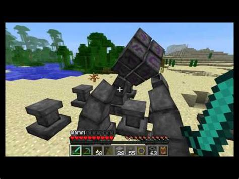 thaumcraft tutorial wands thaumcraft 4 tutorial wand focus warding doovi