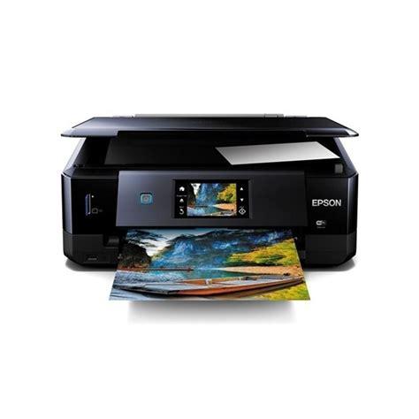 Printer A4 Epson epson expression photo xp 760 a4 photo printer printers
