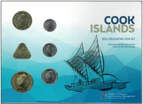 News Roundup Gm In Developing World Tuna Conservation And More by Commemorative Issue Of Cook Islands Circulating Coins