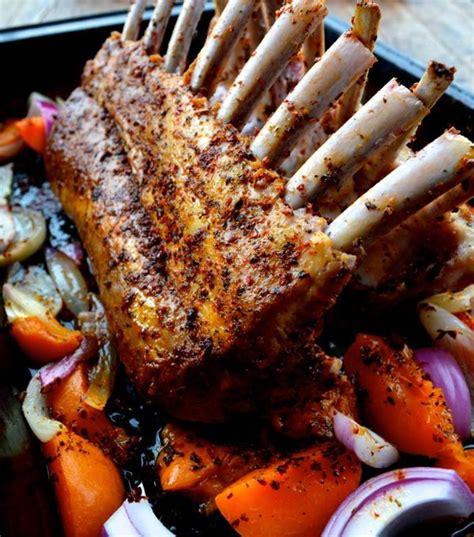 Rack Of Roast by Roasted Rack Of Recipe Dishmaps
