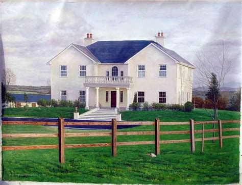 acrylic painting houses house acrylic painting by joan