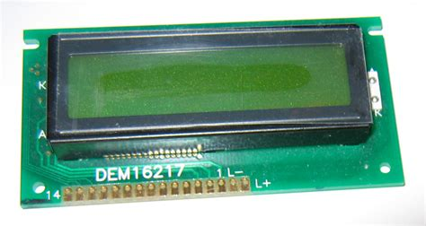 Lcd Display file lcd display 16x2 alphanumeric jpg