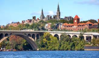 Best Small Towns In America To Visit at georgetown university jsa summer programs