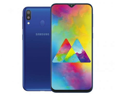 samsung launches the new galaxy m10 and galaxy m20 in india