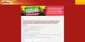 Summer Concert Sweepstakes - 20 fresh sweepstakes you need to enter this summer