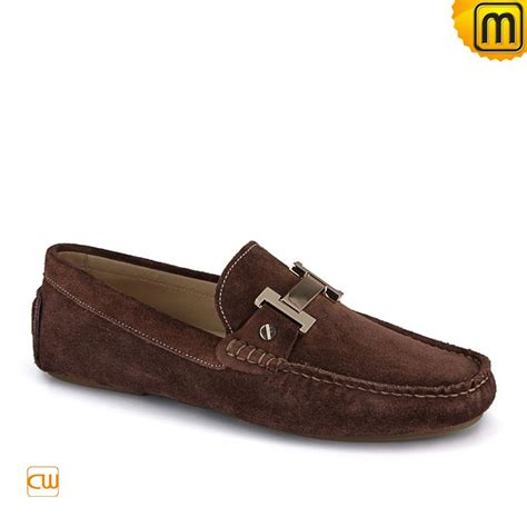 means loafers casual leather loafers for cw713125