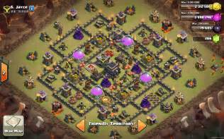 Coc Th 8 Upgrade Checklist » Home Design 2017