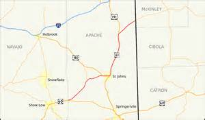 arizona state route 61