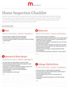 new home inspection checklist template home inspection checklist printable home inspection