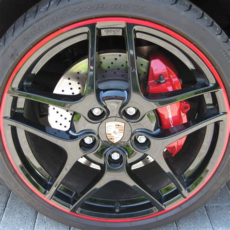 Felgenband Auto by Felgenrandaufkleber F 252 R Auto
