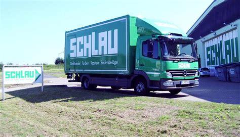 Schlau Detmold by Baumaschinenbilder De Forum Lastwagen Aus Aller Welt