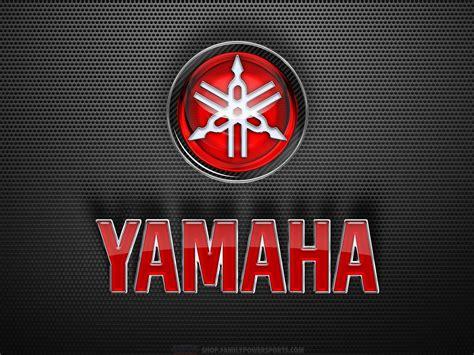 yamaha emblem yamaha logo wallpaper wallpapersafari