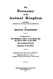 the economy of the animal kingdom considered anatomically physically and philosophically classic reprint ebook the economy of the animal kingdom considered anatomically