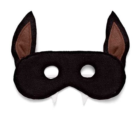 bat mask template halloweenie decor pinterest mask masques pour halloween pictures