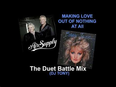 air supply bonnie out of nothing at air supply bonnie out of nothing at