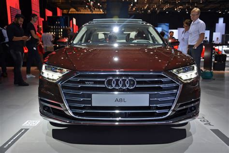 Audi A8l Length by 2018 Audi W12 New Car Release Date And Review 2018