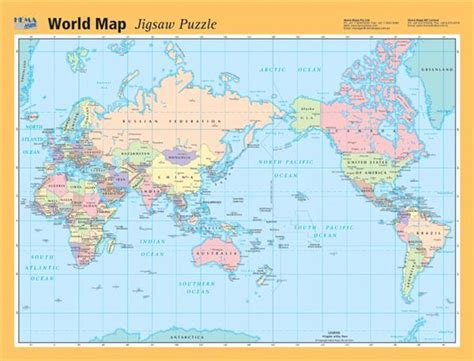 australian map of world booktopia world map by hema maps australia