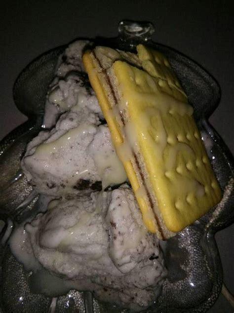 cara membuat es buah frisian flag resep es krim rumahan murah hanya 20 ribuan