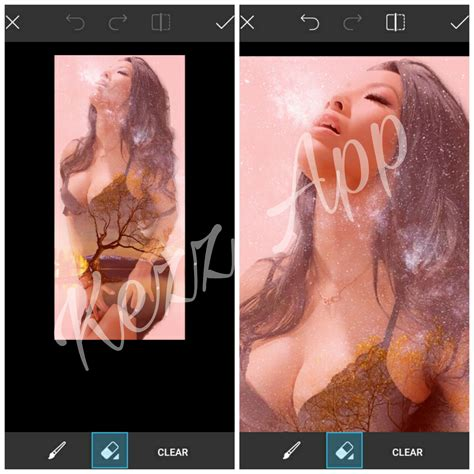 cara edit foto double exposure cara edit foto double exposure di picsart android kezz app