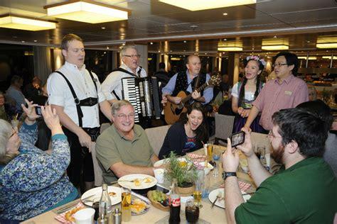 Delightful Viking Christmas Cruise #4: 10-VIking-Alsvin-dining-room.jpg