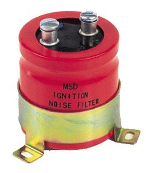 capacitor noise model msd 8830 noise capacitor automotive